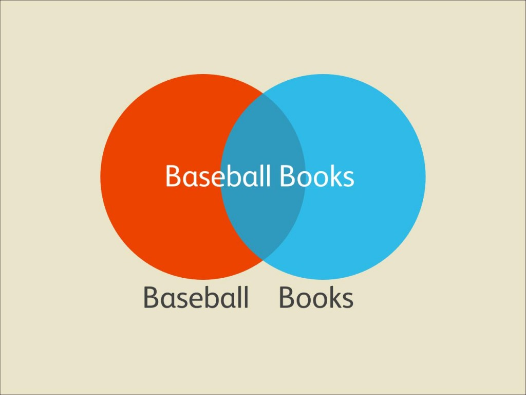 BookshelfVenn