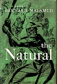 TheNaturalFirstEdition1952